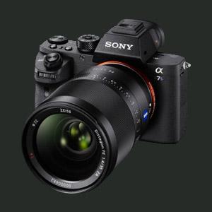 Sony alfa 7S